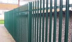 Security Gates and Security Fencing