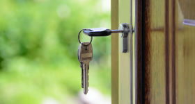 6 Common Sense Tips to keep your Home Secure