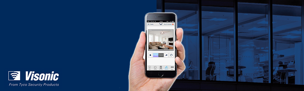 What are the benefits of a Smart Alarm System for my business? Full Width Image