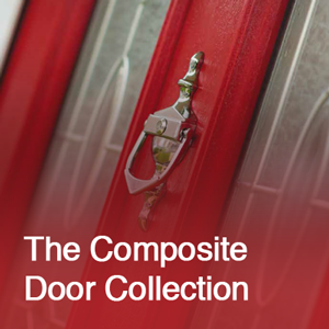 The composite door collection advert